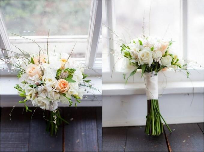 Window Flowers Love Hope Faith Photography