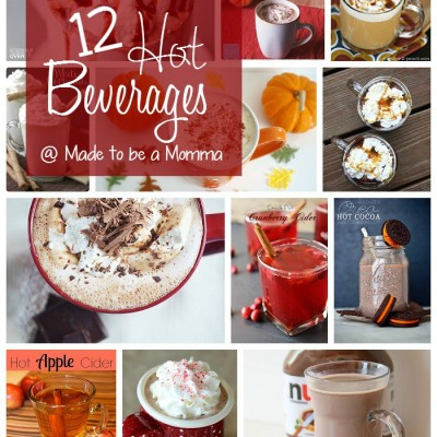 12 Hot Beverages Roundup