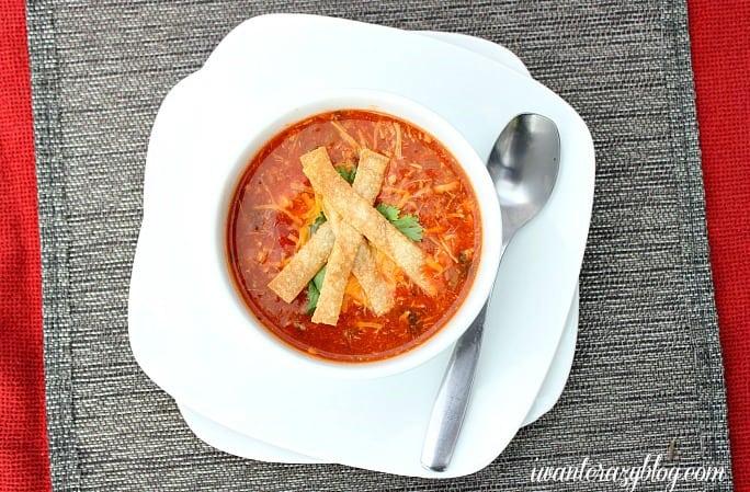 Tortilla-Soup