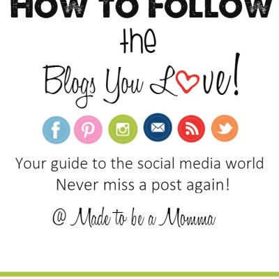 How to Follow the Blogs You Love