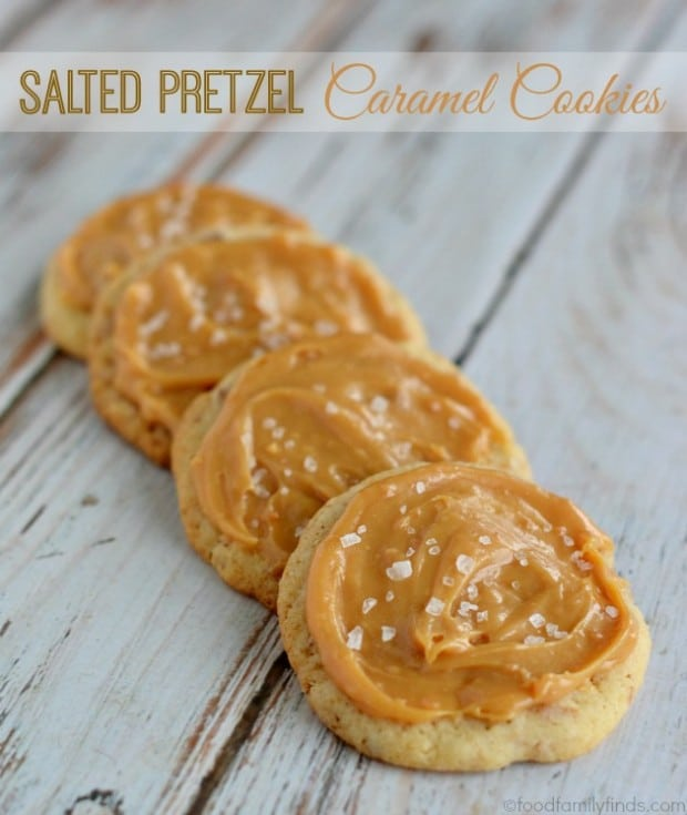Salted-Pretzel-Caramel-Cookies-Recipe