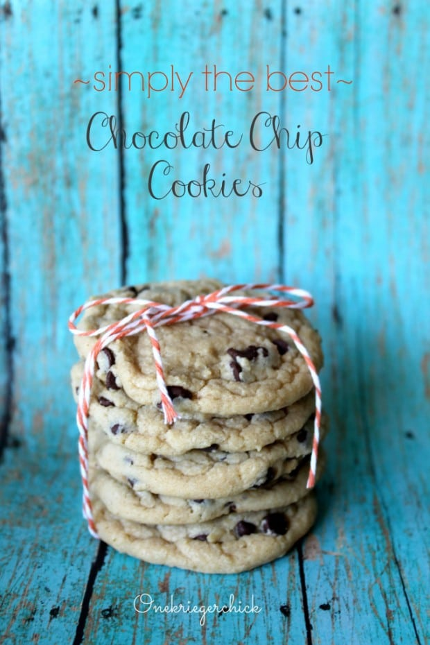 The-BEST-Chocolate-Chip-Cookies-ever-Onekriegerchick.com_