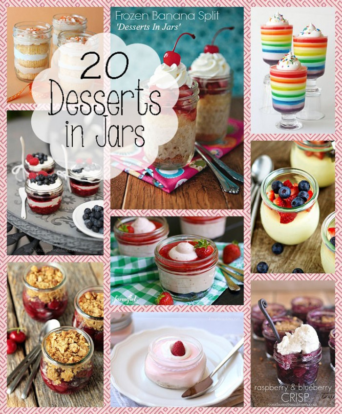 Western Sweet Dishes Recipes: Made To Be A Momma