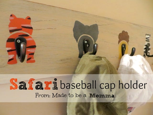 Safari+Baseball+Cap+Holder1