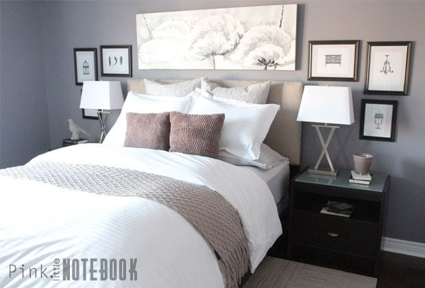 Master Bedroom Makeover. master bedroom makeover   Kelli Arena