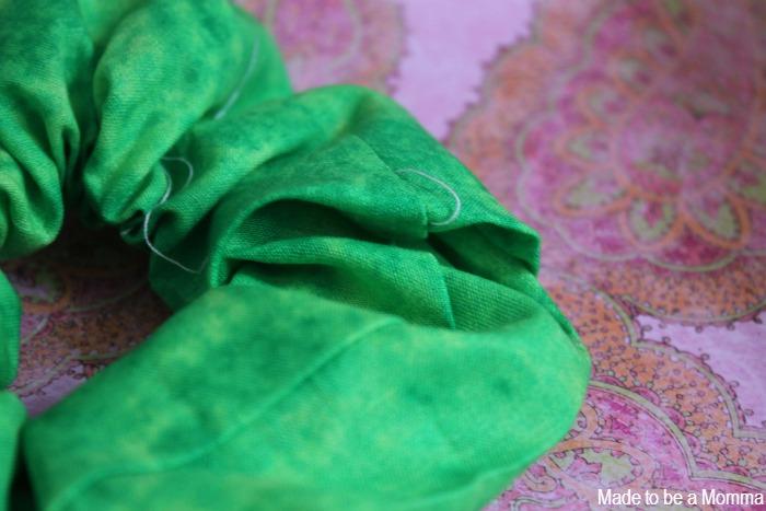 Fabric Inside Fabric