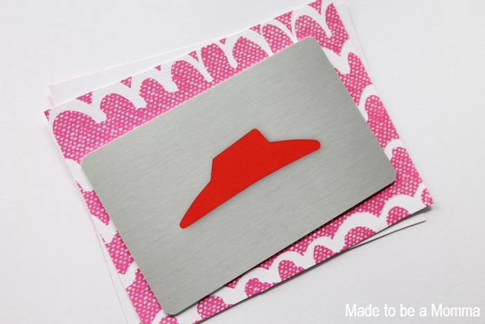 Pizza Hut Gift Card