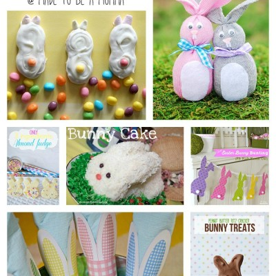 Bunny Projects Roundup