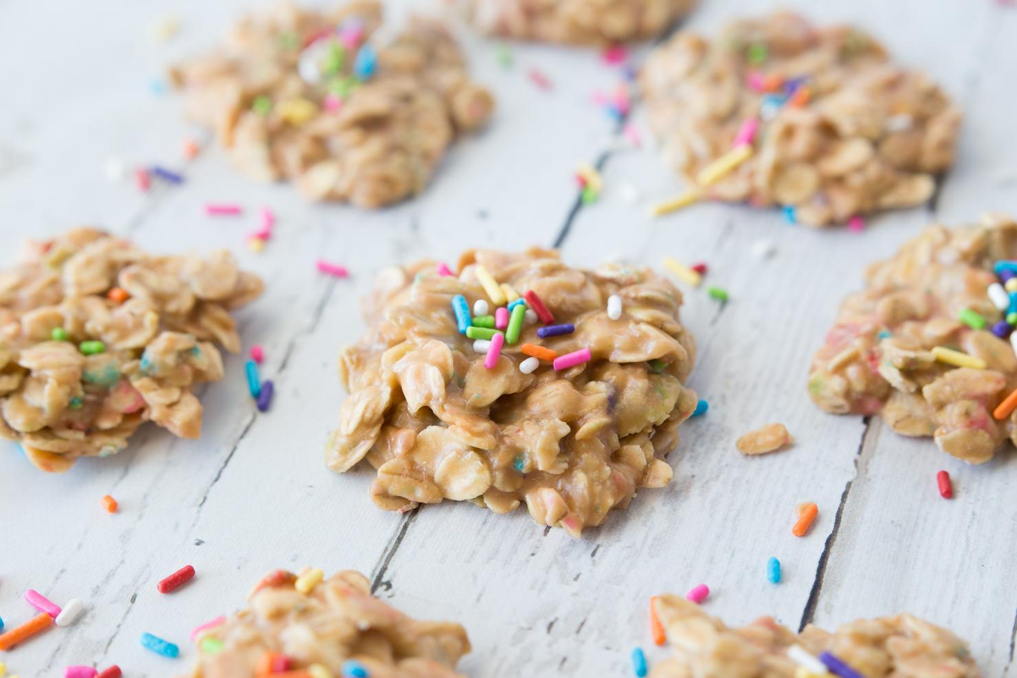 Sprinkle Cookies-12