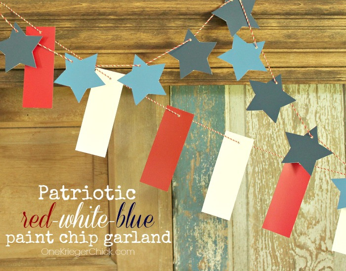 Patriotic-red-white-and-blue-paint-chip-garland-OneKriegerChick.com_
