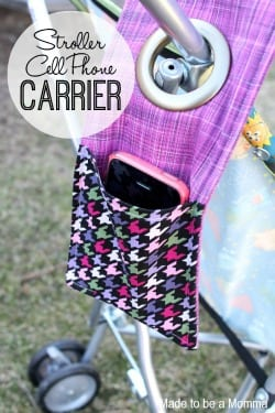 Small Stroller-Cell-Phone-Carrier
