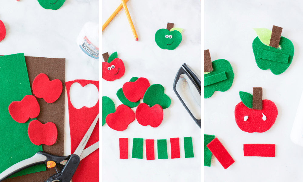 Apple Pencil Toppers - Made To Be A Momma