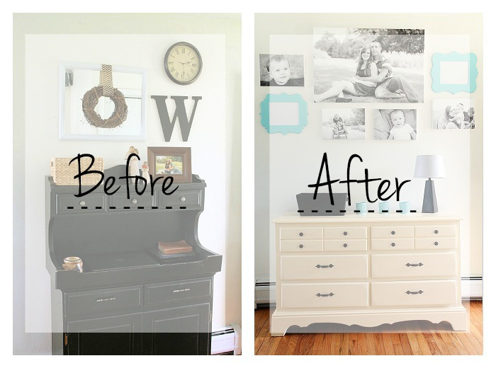 Before-and-After-Gallery-Wall