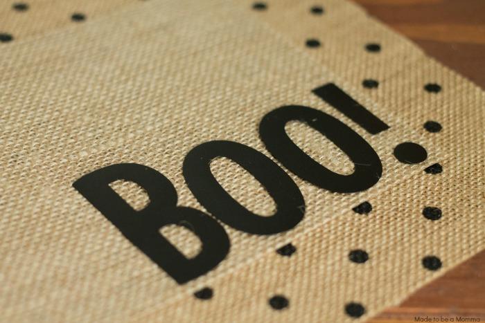 Boo-Burlap