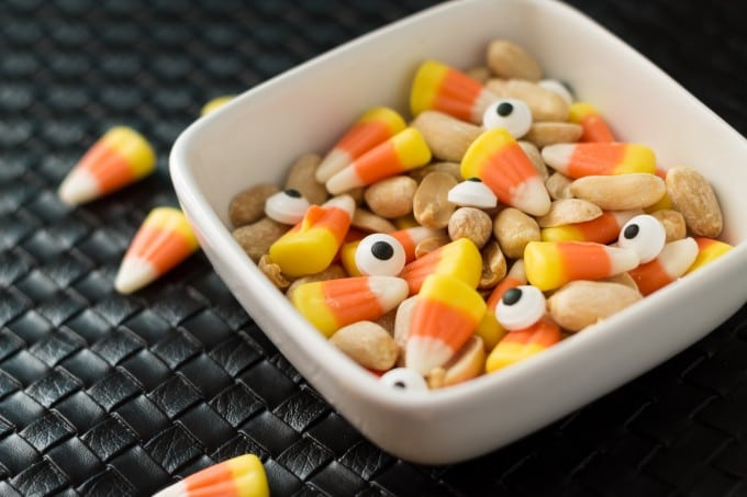 Halloween Sweet and Salty Treat-7054