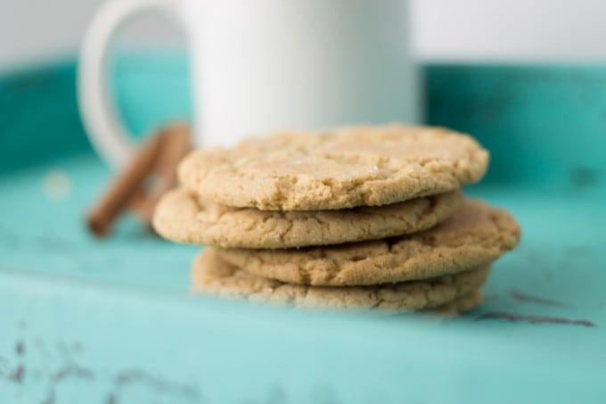 Vanilla Bean Chai Snickerdoodle Cookies-6985