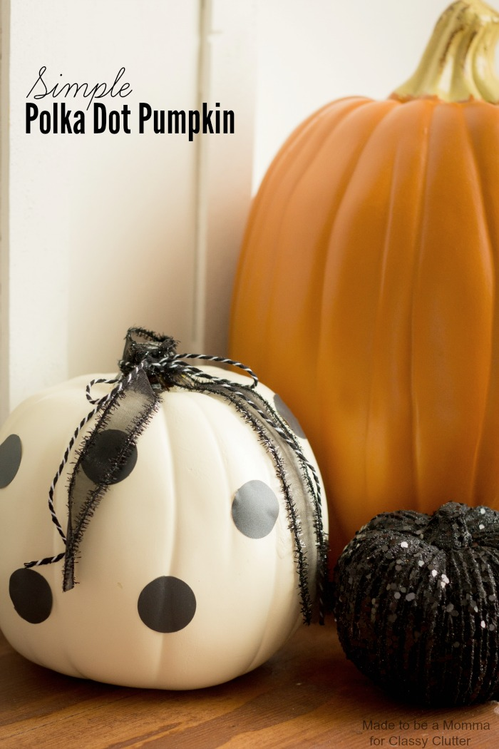 Black and White PUmpkin-7184