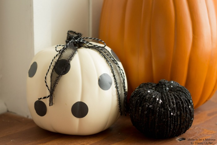 Black and White PUmpkin-7188