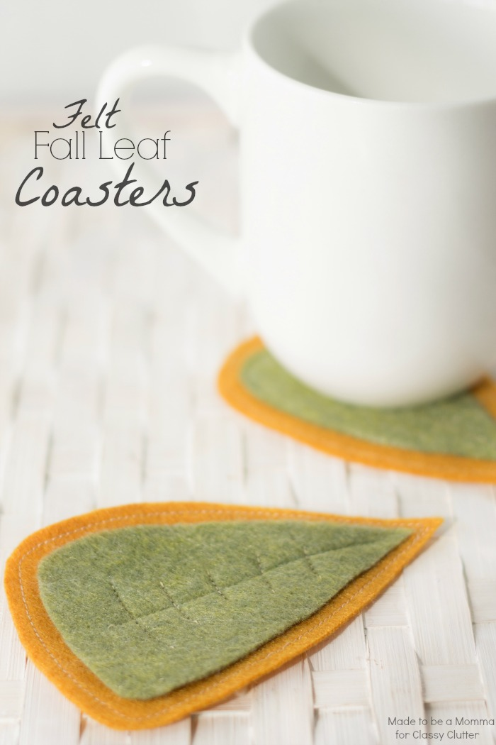 Felt-Fall-Leaf-Coasters