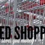 The Art of Speed Shopping and How it Saves You Money FB