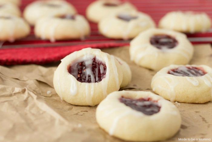 Raspberry Almond Meltaways-7836