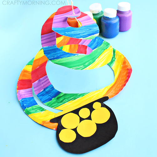 paper-plate-rainbow-st-patricks-day-craft