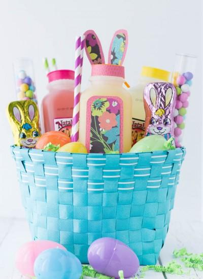Easter Basket Gift Idea