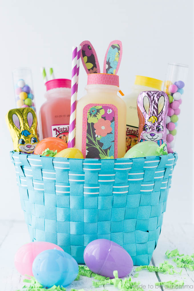 Easter basket gift idea made to be a momma easter basket gift idea negle