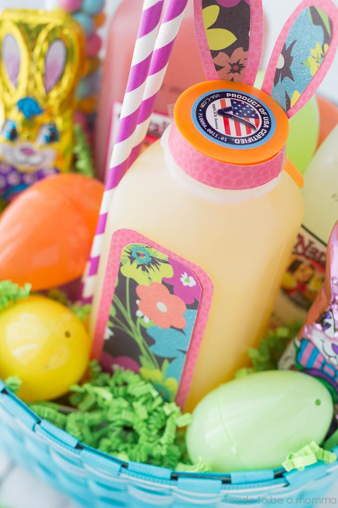 Natalies Easter Basket-8