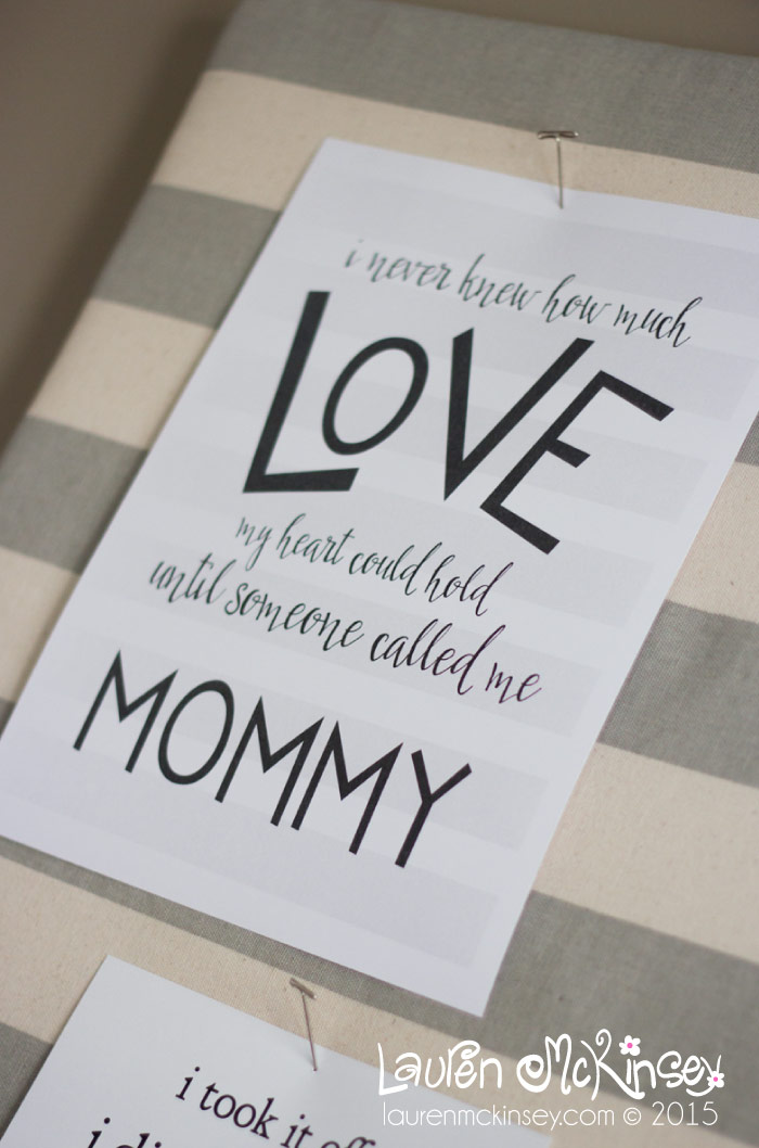 Mum to be freebies