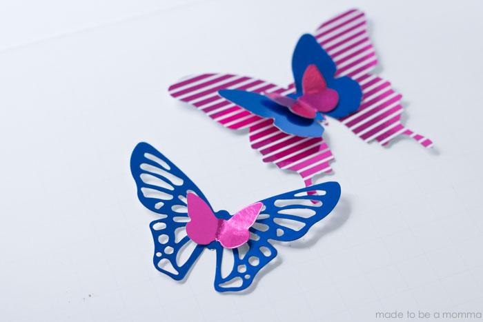 Minc Butterfly Straw-13