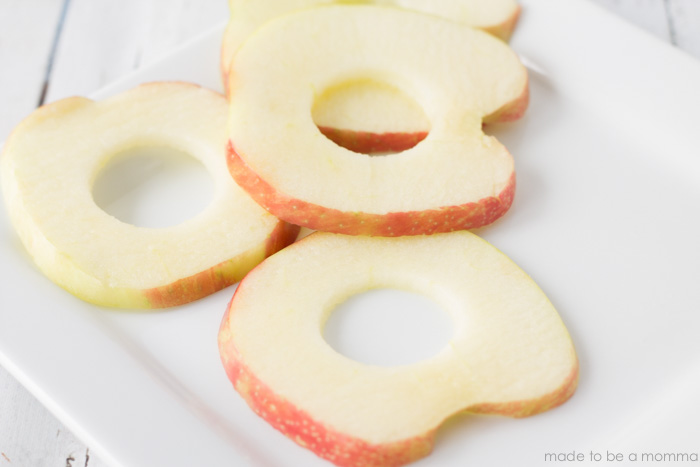 Apple Kid Snack-3