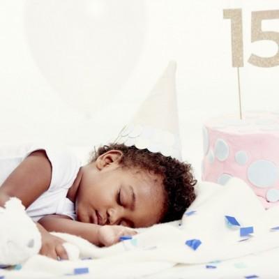 Celebrate Carter's 150th Birthday Bash