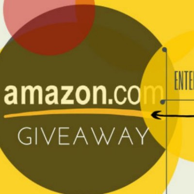 Fall Amazon Giveaway