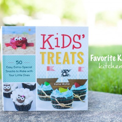 Favorite Kids' Treats Kitchen Tools