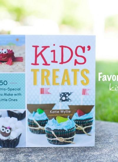 Favorite Kids' Treats Kitchen Tools