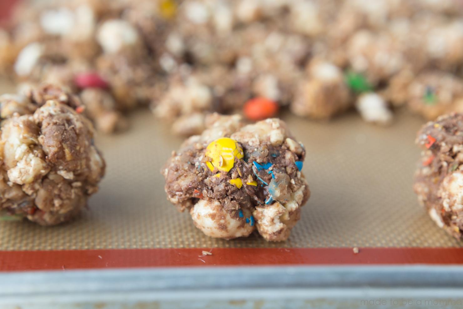 Peanut Butter Popcorn Crunch-10