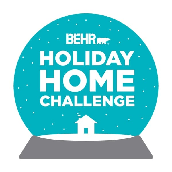 BEHR_Holiday_Home_Challenge_Logo