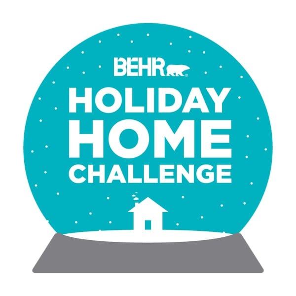BEHR_Holiday_Home_Challenge_Logo