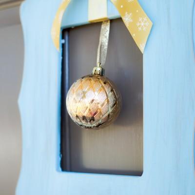 Ornament Frame Decor
