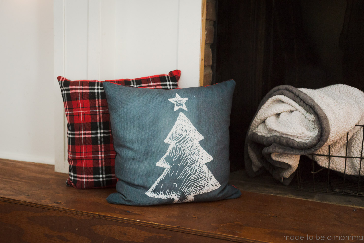 Christmas Home Decor Ideas With Shutterfly