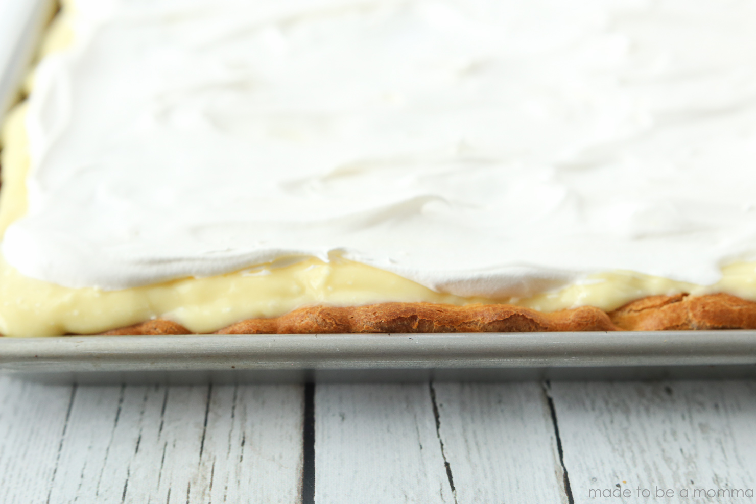 Eclair Cake-8