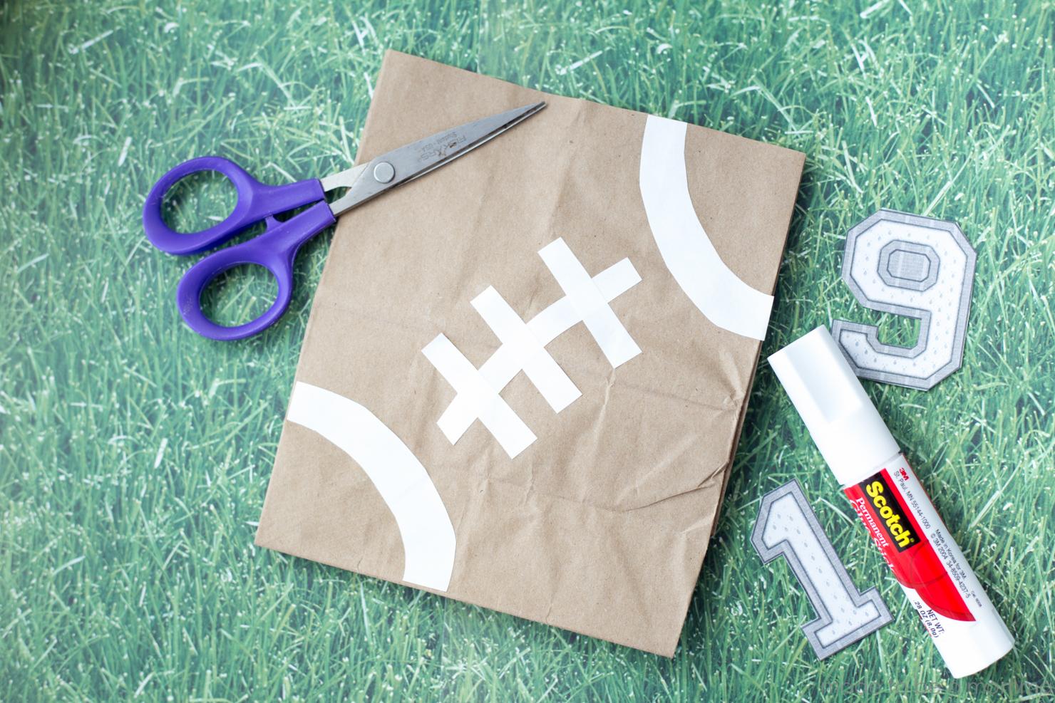 Football Snack-3