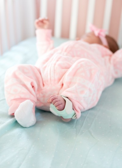 Baby Must Have Gadget: The Owlet