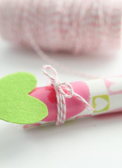 Rolo Valentine Arrow