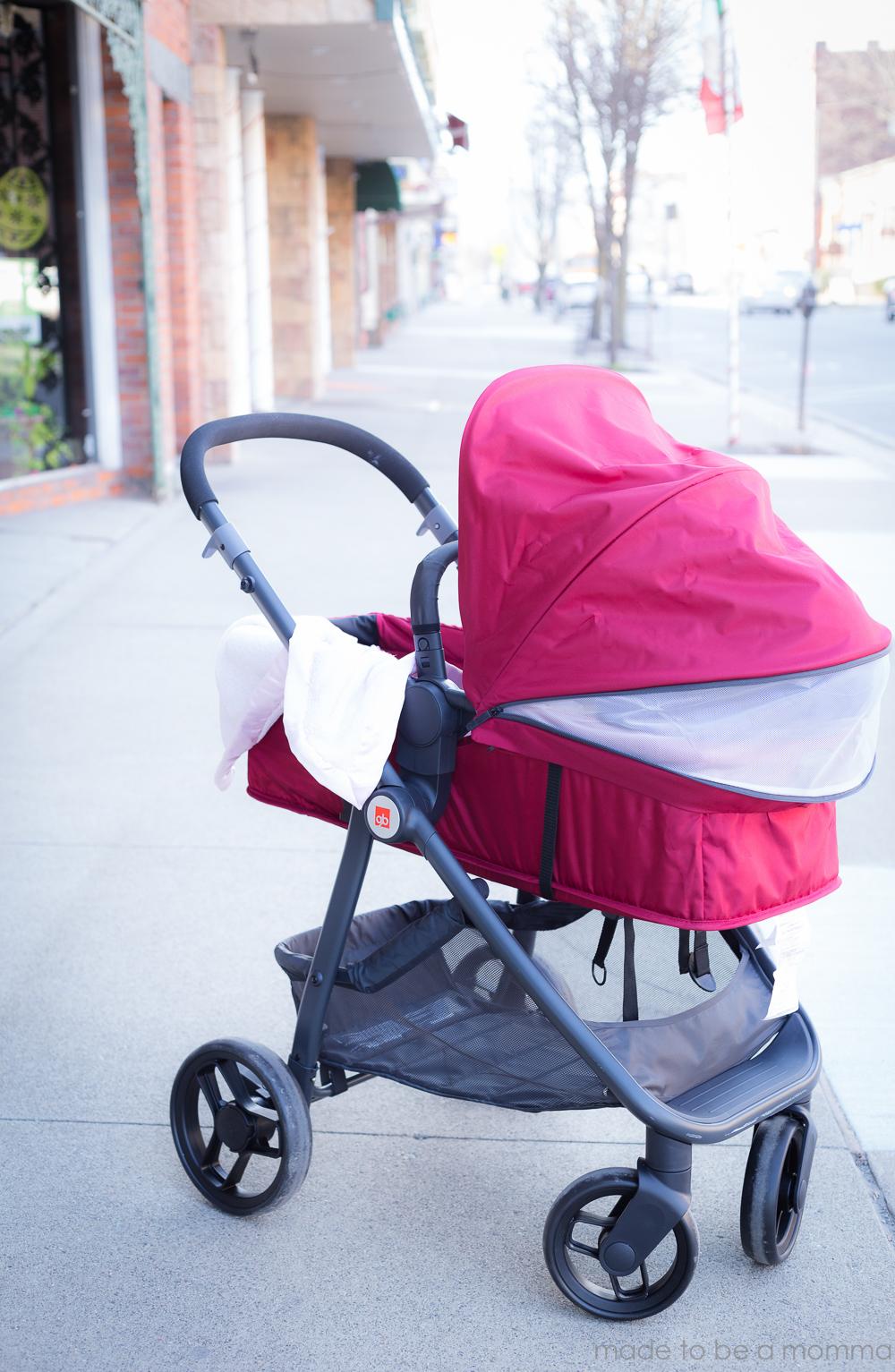 Lyfe Stroller-4