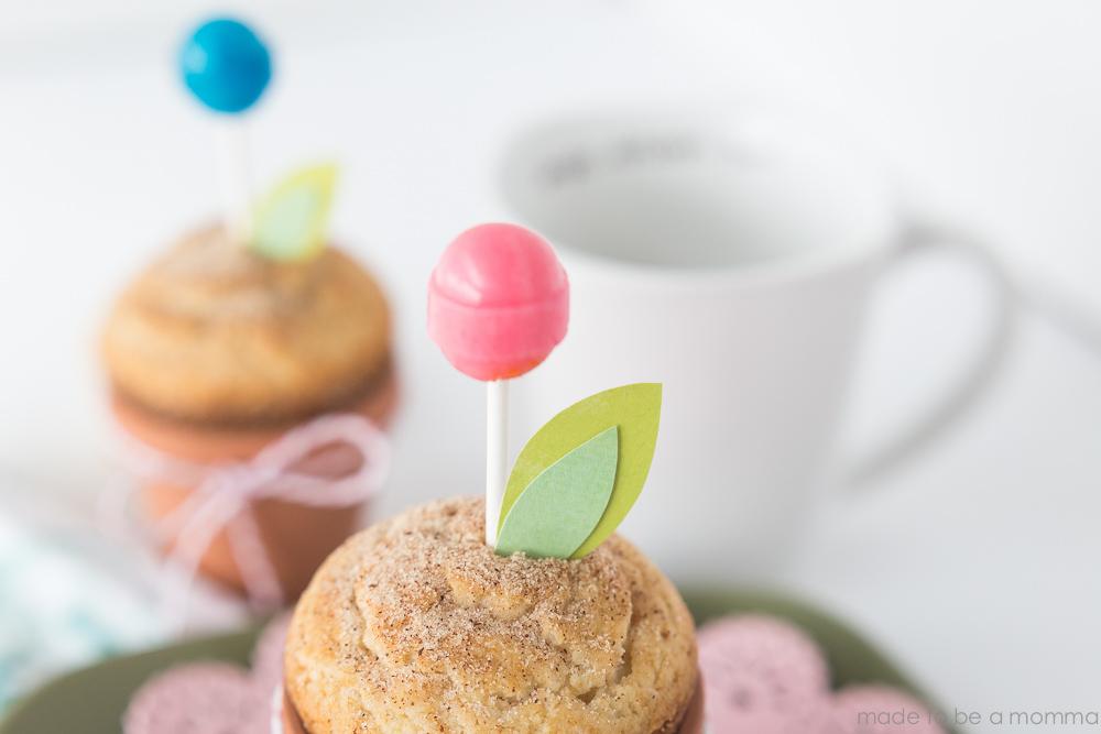 Terra Pot Muffin Flowers-19