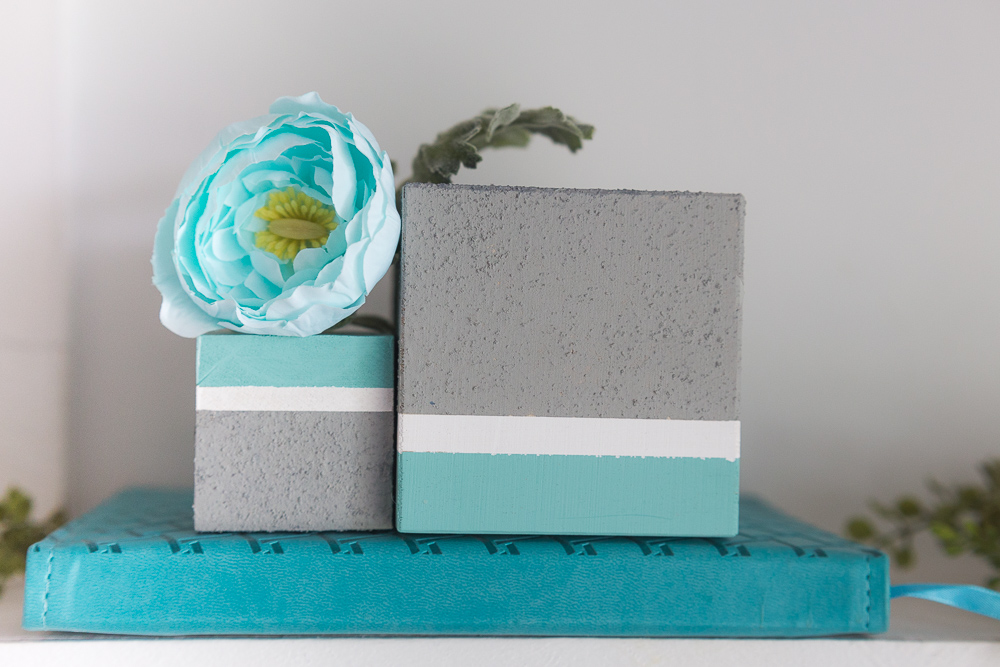Cement Bookends-22