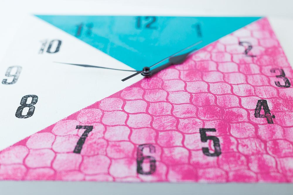 Diy Clock-20