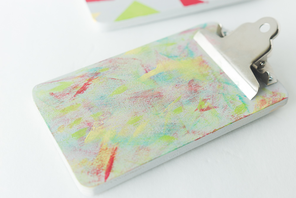 Creative Galaxy Mini Clipboards-11